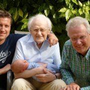 Edadismo vs. relaciones intergeneracionales