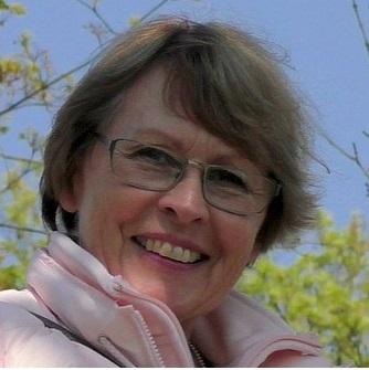 Antonia Benavídez López