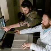 Inteligencia artificial para prevenir la enfermedad coronaria